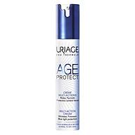 Uriage Age Protect Multi-Action Cream Kem Dưỡng Ẩm, Chống Lão Hóa (40 ml) thumbnail