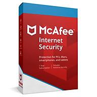 McAfee Internet Security thumbnail