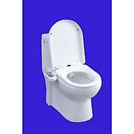 Vo i xịt rư a vê si nh thông minh HYUNDAE BIDET GDB-600 - 2 vòi phun 2 chế độ rửa thumbnail