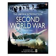 Usborne Introduction to the Second World War thumbnail