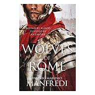 Wolves of Rome (Paperback) thumbnail
