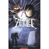 The Stonekeeper s Curse - Paperback thumbnail