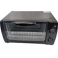 Bếp nướng mini nhà bếp - Lò nướng đa năng giá rẻ - Hàng Nhập Khẩu thumbnail