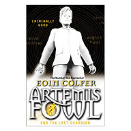Artemis Fowl And The Last Guardian (Book 8 of 8 in the Artemis Fowl Series) thumbnail