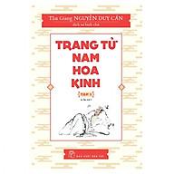 Trang Tử Nam Hoa Kinh (Tập 1) thumbnail