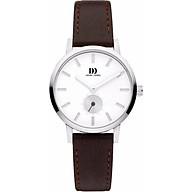 Đồng hồ Nữ Danish Design dây da 30mm - IV29Q1219 thumbnail
