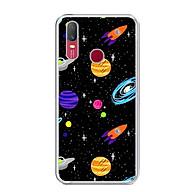 Ốp lưng dẻo cho điện thoại Vivo Y11 - 0063 SPACE04 - Hàng Chính Hãng thumbnail
