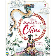 Illustrated Stories from China thumbnail