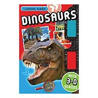 I Explore 3D Reader Dinosaurs thumbnail