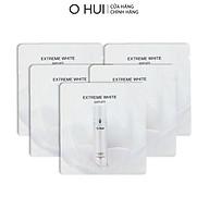 Bộ Tinh chất và Kem dưỡng trắng OHUI Extreme White 10x1ml gói-Gimmick thumbnail