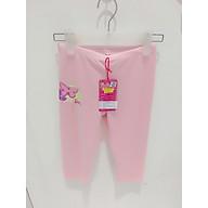 Quần thun dài Bé gái Barbie B-5610-18 thumbnail