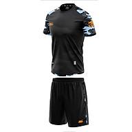 Bộ quần áo thể thao đá banh nam thời trang Everest CM592 Nhiều màu thumbnail
