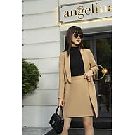 Lamia Design chân váy vest nữ LE069 thumbnail