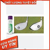Golf Strike Spray - Bình Xịt Mặt Gậy Golf Phân Tích Điểm Tiếp Xúc Bóng Golf Với Mặt Gậy Golf thumbnail