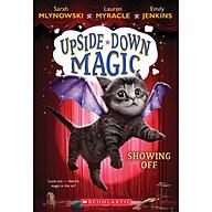 Showing Off (Upside-Down Magic 3) thumbnail