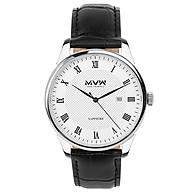 Đồng hồ Nam MVW ML001-01 - Hàng chính hãng thumbnail