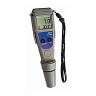 Ma y đo PH và nhiệt độ dạng bút chống thấm nước AD11 thumbnail