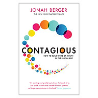 Contagious How To Build Word Of Mouth In The Digital Age thumbnail