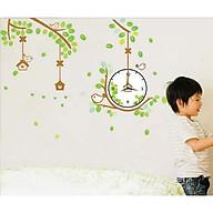 Đồng hồ decal bình Yên DH07 thumbnail