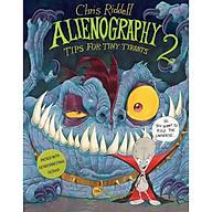 Alienography 2 Tips for Tiny Tyrants thumbnail