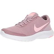 Nike Women s Flex Experience Run 7 Shoe, Black White White, 9.5 us thumbnail
