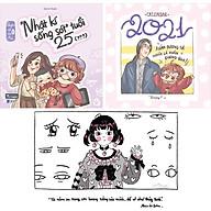 Chuyện Vặt Của Múc 4 Nhật Kí Sống Sót Tuổi 25 ( ) thumbnail
