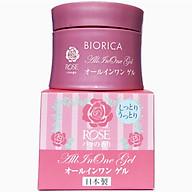 Kem Dưỡng Da Đa Chức Năng Chiết Xuât Hoa Hồng Biorica Rose Cao Cấp Nhật Bản (40g)- HÀNG CHÍNH HÃNG thumbnail