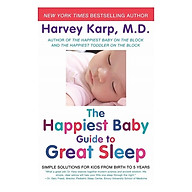 The Happiest Baby Guide To Great Sleep thumbnail