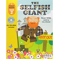 MM PUBLICATIONS The Selfish Giant Student S Book (With Cd-Rom) British & American Edition thumbnail