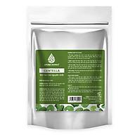 Bột Rau Má Nguyên Chất Aroma Works Centella Power - 100g thumbnail
