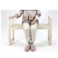 Ghế Băng gỗ cao su TC205 - Bench Chair thumbnail