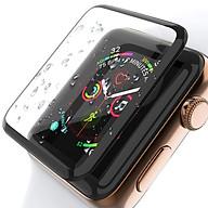 Miếng Dán Cường Lực 3D Dành Cho Apple Watch thumbnail
