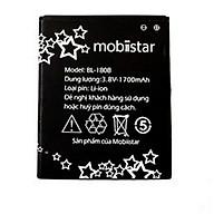 Pin cho điện thoại Mobiistar BL-180B - Hàng nhập khẩu thumbnail