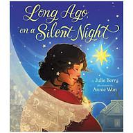 Long Ago, On a Silent Night thumbnail