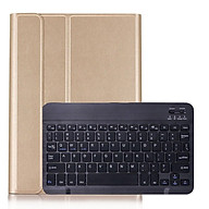 Bao da kèm bàn phím Bluetooth Smart Case dành cho iPad 10.5 iPad Air 3 - Smart Keyboard - Hàng Nhập Khẩu thumbnail