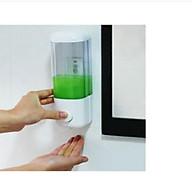 Hộp đựng nước rửa tay treo tường cao cấp loại 1 ngăn thumbnail