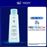 Nước cân bằng cấp ẩm dành cho da nhạy cảm Vichy Purete Thermale Perfecting Toner 200ml thumbnail