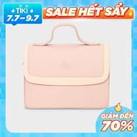 Túi đeo chéo nữ thời trang LATA HN80 thumbnail