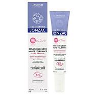 Kem dưỡng phục hồi và làm dịu da bị kích ứng Eau Thermal Jonzac Reactive High Tolerance Light Emulsion 40ml (Dành cho da dầu, hỗn hợp) thumbnail