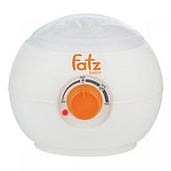 Máy hâm sữa bình cổ siêu rộng Fatzbaby Mono 3 FB3027SL thumbnail