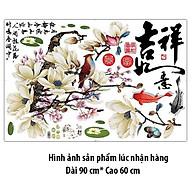 Decal dán tường hoa sứ XL8231 thumbnail