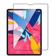 Miếng dán cường lực màn hình cho iPad Pro 11 inch New 2018 chuẩn 9H (1 hộp có 2 miếng dán) 2 trong 1 - Hàng nhập khẩu thumbnail
