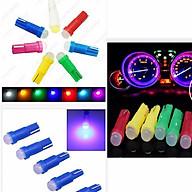Đèn led T5 độ đèn số taplo xe thumbnail