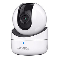 CAMERA IP WIFI QUAY QUÉT 360 ĐỘ ĐỘ NÉT HD720P HIKVISION ROBOT DS-2CV2Q01EFD-IW - Hàng chính hãng thumbnail