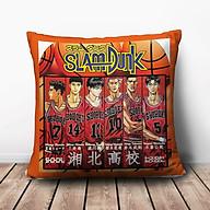 Gối Ôm Vuông Slam Dunk GVMA171 (36 x 36 cm) thumbnail