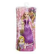 Đồ chơi búp bê công chúa Rapunzel Disney Princess thumbnail