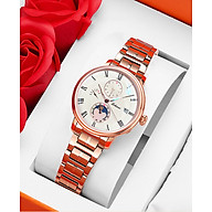 Đồng hồ nữ Lobinni L2075-9 Chính hãng Thụy Sỹ thumbnail
