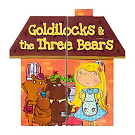 Clever Book Goldilocks And The Thee Bears thumbnail