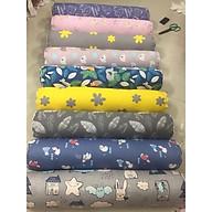Gối Ôm Cotton Hàn Cao Cấp (Giao màu ngẫu Nhiên) thumbnail