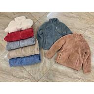 Áo khoác lông bé gái TEST (SP Test không mua) thumbnail